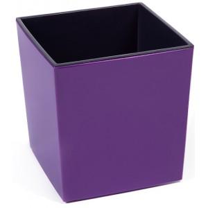 Горшок Lamela Juka19 (Ламела Юка) Фиолетовый