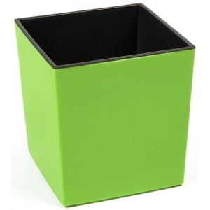 Горшок Lamela Juka19 (Ламела Юка) Зеленый