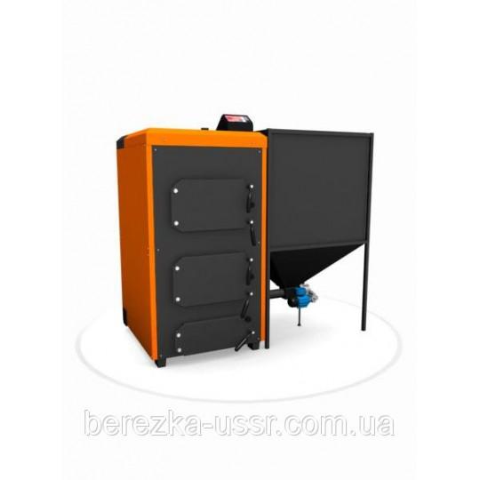 Котел пеллетный Geyzer (60 кВт)