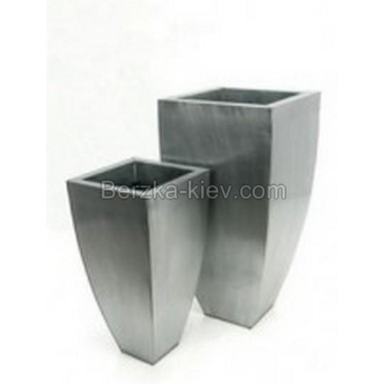 Купить металлическое кашпо Ваз в интернет магазине Березка