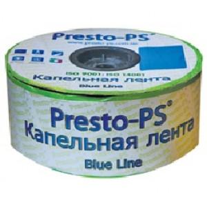 Капельная лента Blue line (10cм, L-500 м)