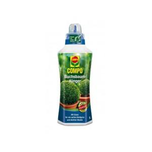 Удобрения жидкое для Буксус, Хвои, 1 л. Compo