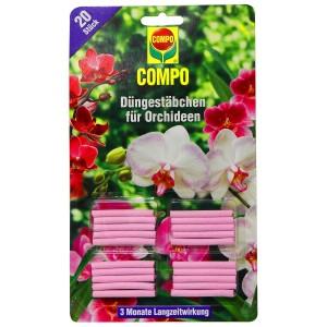 Палочки для Орхидей (Compo)