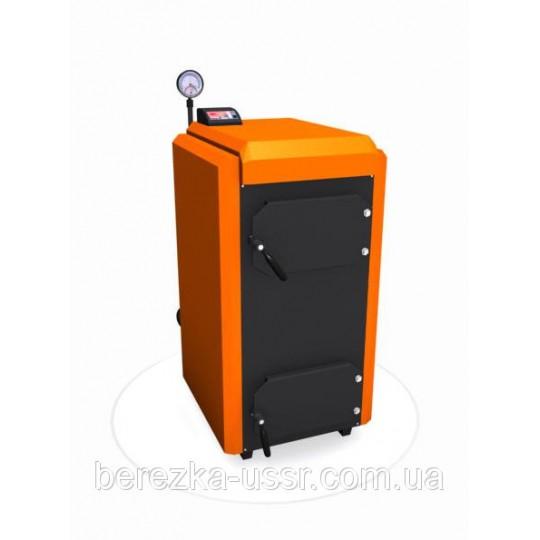Котел пиролизный Unika (15 кВт)