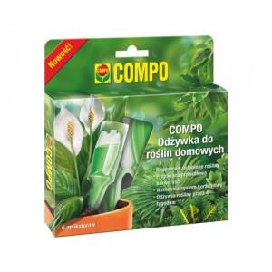 Удобрение Капсула (Аппликатор) для зеленых растений. Compo